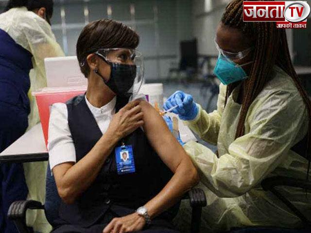 US में अब 12+ को भी लगेगी कोरोना वैक्सीन,FDA ने Pfizer-BioNTech टीके के Emergency Use को दी मंजूरी