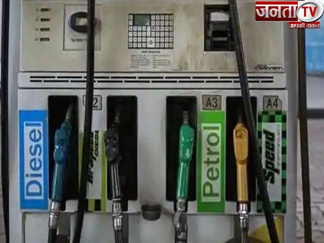 देश के कई शहरों में पेट्रोल 100 रुपये के पार, जानें आज का भाव
