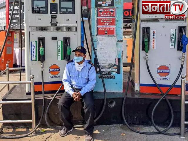 तेल के दामों में आज फिर लगी आग, मुंबई में 100 के पार पंहुचा पेट्रोल, जानिए आपके शहर में क्या है रेट