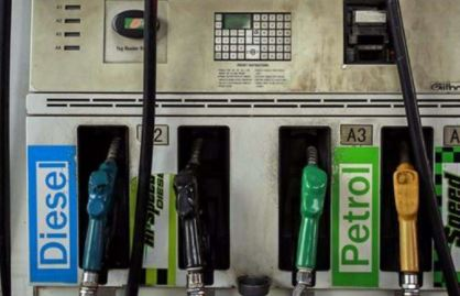 पेट्रोल और डीजल पर फिर महंगाई की मार, जानिए बड़े शहरों का हाल