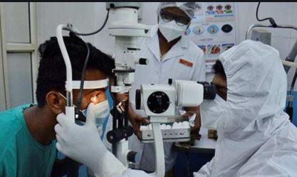पंजाब में ब्लैक फंगस के 19 नए मामले,43 मरीजों की मौत