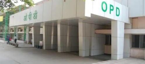 उत्तर प्रदेश के सभी सरकारी अस्पतालों व मेडिकल कॉलेज में आज से OPD सेवा शुरू