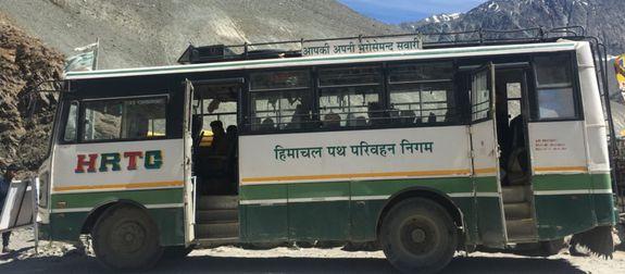हिमाचल प्रदेश: 14 जून से परिवहन सेवा शुरू करने की तैयारी, कैबिनेट में हो सकता है निर्णय