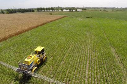 Haryana में 25 लाख एकड़ कृषि भूमि की इस साल होगी मृदा जांच