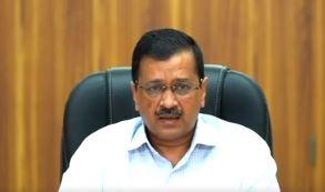 दिल्ली: CM अरविंद केजरीवाल ने 9 अस्पतालों में 22 ऑक्सीजन प्लांट का किया उद्घाटन