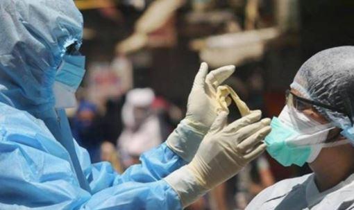Corona Update: देश में पिछले 24 घंटों में 70 हजार 421 नए मामले,3921 संक्रमितों की मौत