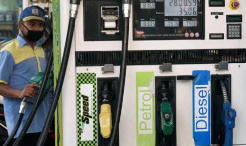 एक दिन की राहत के बाद फिर मची आफत, मध्यप्रदेश में पेट्रोल सबसे महंगा, जानें नई कीमतें