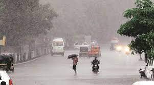 उत्तर भारत में बारिश को लेकर अगले 4 दिनों का अलर्ट, जानें
