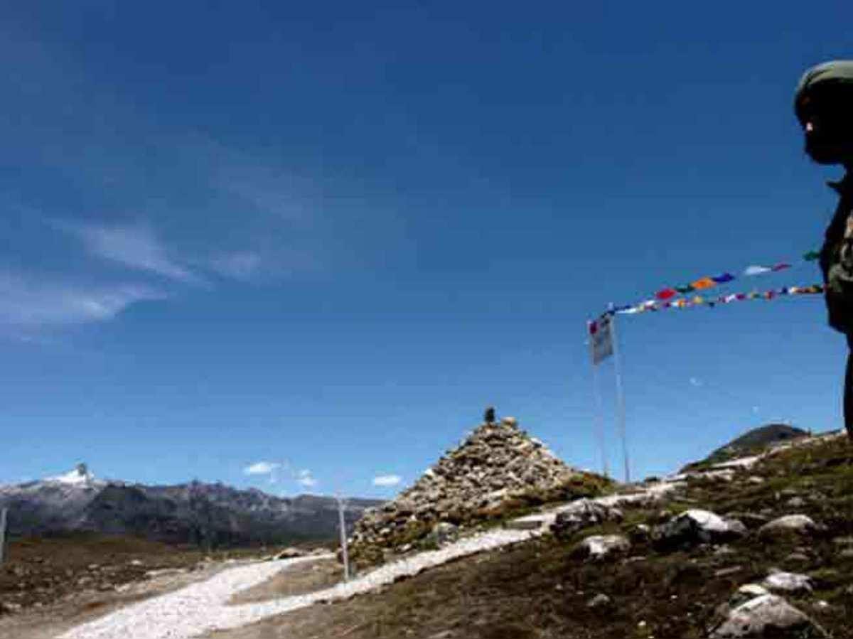 उत्तराखंड में इंटरनेशनल बॉर्डर पर चीनी सैनिक दिखे एक्टिव, भारतीय सेना हुई अलर्ट