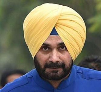 Navjot Singh Sidhu ने संभाली पंजाब कांग्रेस की कमान, बोले- दिल्ली मॉडल के परखच्चे उड़ा देंगे