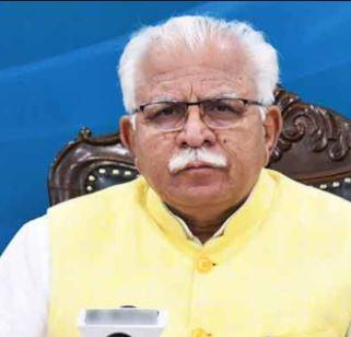 अब विकास कार्यों संबंधी सुझाव और शिकायत सरकार को ऑनलाइन दे सकेंगे ग्रामीण: CM मनोहर लाल