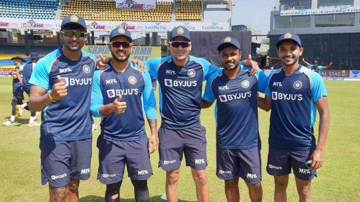 Ind vs SL 3rd ODI: श्रीलंका के खिलाफ वनडे सीरीज के आखिरी मुकाबले में 5 खिलाड़ियों का डेब्यू