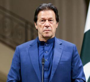 PM इमरान खान बोले- कश्मीर के लोग पाक के साथ आना चाहते हैं या आजाद राष्ट्र, उनका फैसला होगा