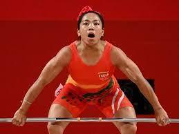मीराबाई चानू ने रचा इतिहास, तोक्यो ओलिंपिक में सिल्वर मेडल जीतकर खोला भारत का खाता