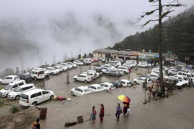हिमाचल में 3 अगस्त तक खराब रहेगा मौसम, IMD ने भारी बारिश का अलर्ट किया जारी
