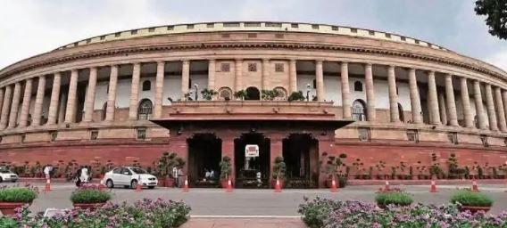 Parliament Session: दोनों सदनों की कार्यवाही दिनभर के लिए स्थगित, हंगामे के बीच पारित हुए विधेयक