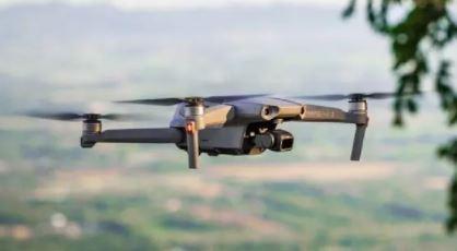जम्मू-कश्मीर: सांबा में आर्मी कैंप के पास 4 जगहों पर नजर आए पाकिस्तानी संदिग्ध ड्रोन,जानें