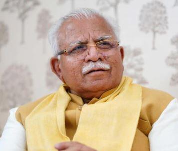 CM मनोहर लाल ने हरित रिटेल विस्तार योजना का किया शुभारंभ, जानें