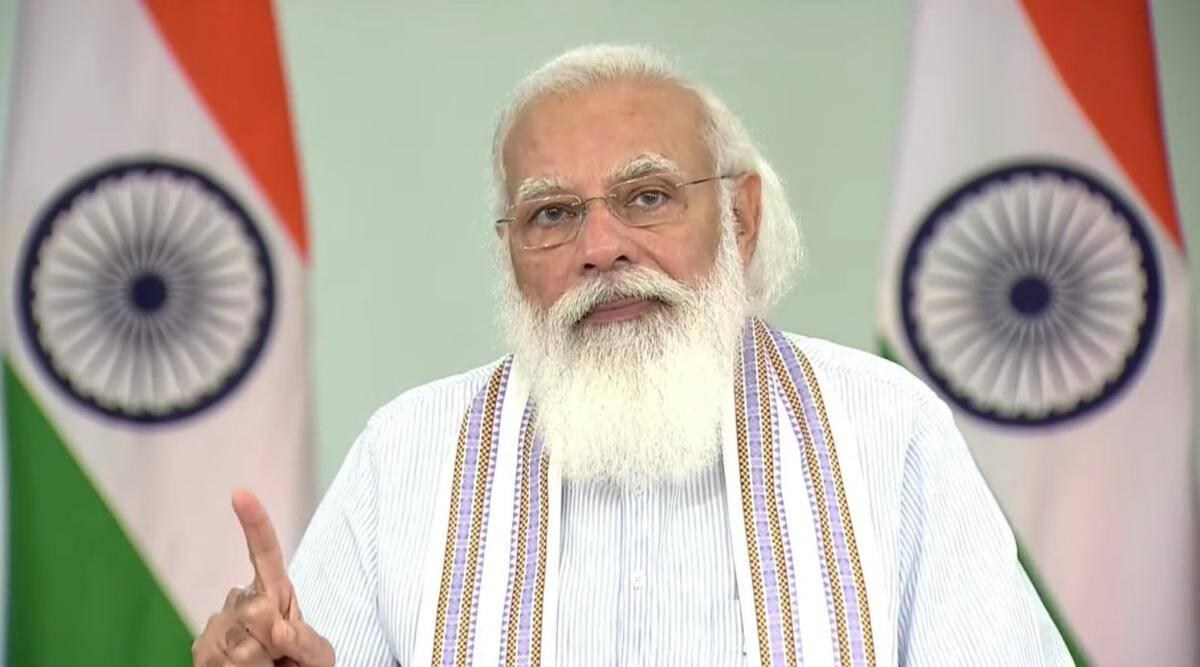 Tokyo Olympic: PM मोदी ने भी देखा India vs Belgium Hockey मैच, बोले- भारत को अपने खिलाड़ियों पर गर्व