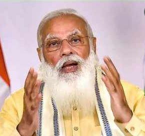 PM मोदी का आरोप, संसद सही ढंग से चलने नहीं दे रहा विपक्ष