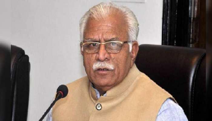हरियाणा: CM मनोहर लाल को आतंकी पन्नू ने दी धमकी,15 अगस्त को झंडा नहीं फहराने देंगे