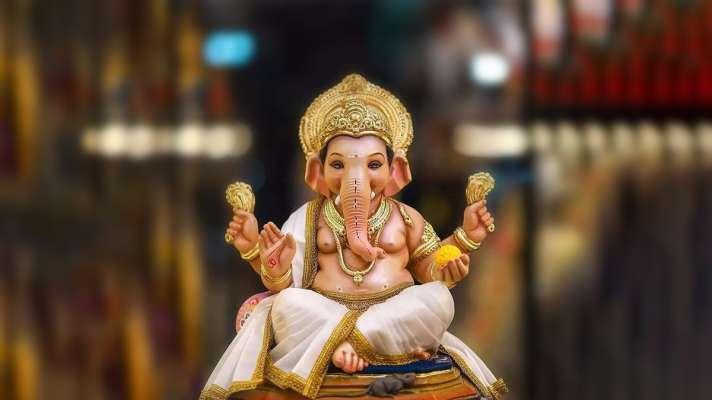 Happy Ganesh Chaturthi 2021 Wishes: गणेश चतुर्थी के दिन इन संदेशों से दें दोस्तों को शुभकामनाएं