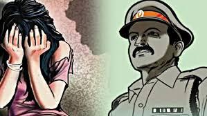 Haryana: एएसआई ने किया महिला एसआई से दुष्कर्म का प्रयास, केस दर्ज?h=220&mode=max