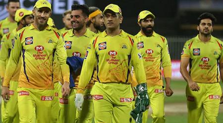 IPL 2021: CSK को लगा बड़ा झटका, CSK के ये दो स्टार प्लेयर नहीं खेलेंगे मैच