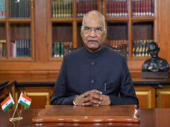 राष्ट्रपति रामनाथ कोविंद आज पहुंचेंगे शिमला, यहां पढ़ें पूरा शेड्यूल ?h=220&mode=max