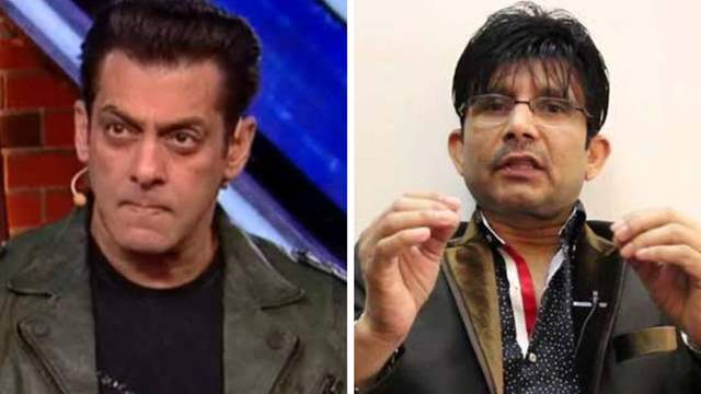 Salman Khan: हाईकोर्ट ने सलमान खान को भेजा नोटिस, KRK ने की थी अपील