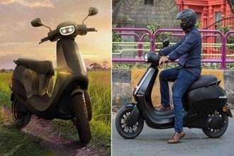 Ola Electric scooter Sale: Ola इलेक्ट्रिक स्कूटर की दो दिन में हुई 1100 करोड़ की बिक्री, ये है फीचर्