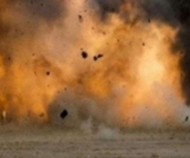सोमालिया की राजधानी मोगादीशू में आत्मघाती बम विस्फोट, 10 की मौत