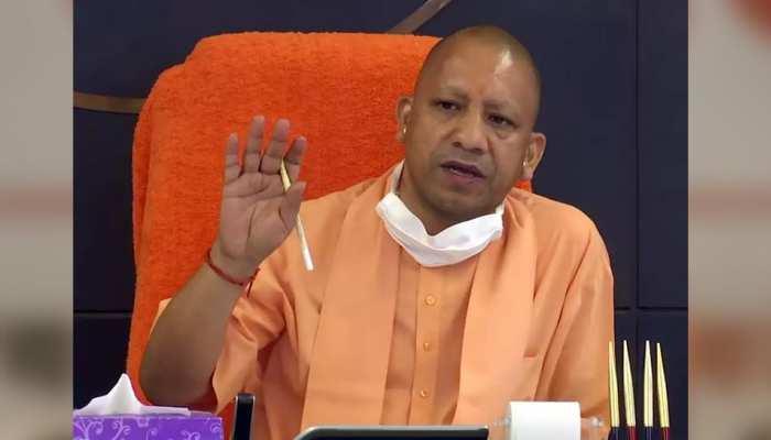 CM योगी आदित्यनाथ ने अपने साढ़े चार साल के कार्यकाल में गिनाई उपलब्धियां, पेश किया रिपोर्ट कार्ड