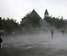 हिमाचल प्रदेश में 22 तक खराब रहेगा मौसम, कल और परसों तेज बारिश का अलर्ट