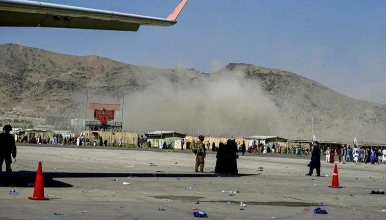 काबुल में आत्मघाती हमला करने वाला आतंकी भारत में हो चुका था गिरफ्तार, जानें पूरा मामला