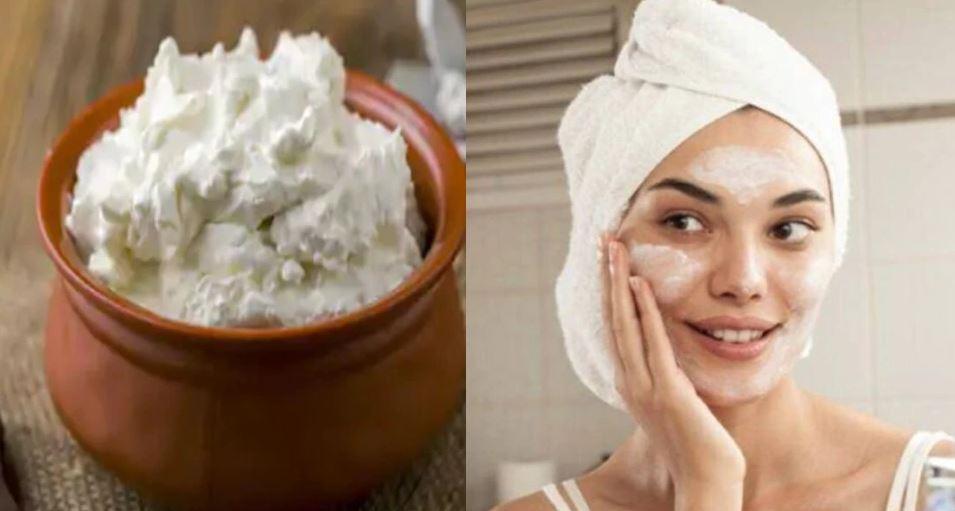 Skin Care Tips : मक्खन से चमकने लगेगा आपका चेहरा, बस करने होंगे ये 3 छोटे-छोटे काम