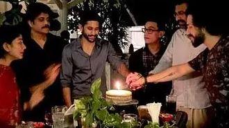 आमिर खान संग डिनर करते वक्त सुपरस्टार नागार्जुन हुए इमोशनल, जानें क्या है वजह