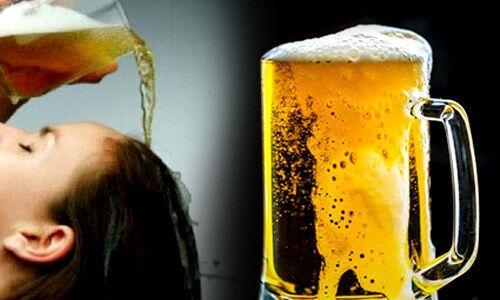 Hair Care Tips : बियर से बाल धोने से मिलते है ये बड़े फायदे, जानें क्या है सही तरीका