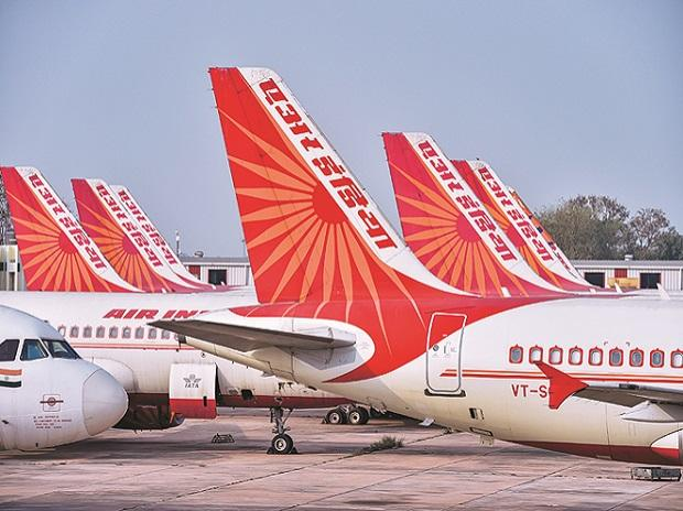 Air India: एयर इंडिया की लगी बोली, 18000 करोड़ में टाटा ने खरीदा