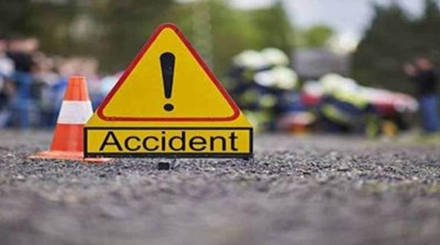 सड़क दुर्घटना: चंबा से लिल्ह जाने वाली बस सड़क से 50 मीटर गिरी नीचे, 34 लोग घायल