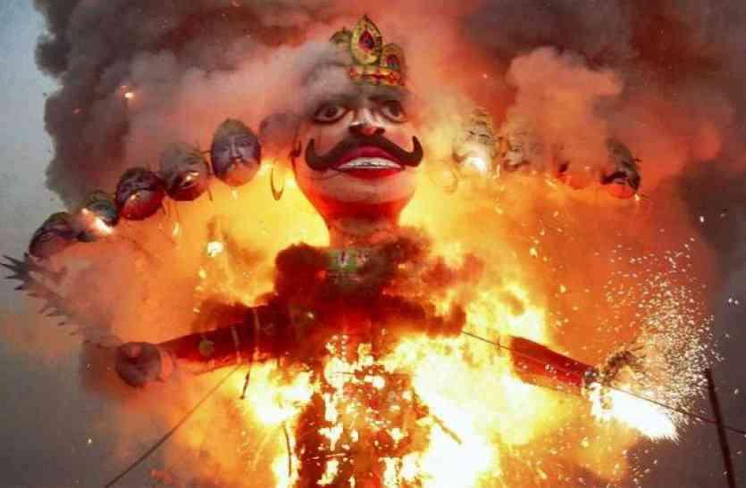 Bahadurgarh:  इस साल भी नहीं होगा Ravan Dahan , जानें क्यों
