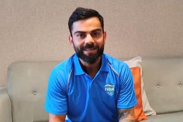 विराट कोहली ने तोड़ी चुप्पी, बताया क्यों छोड़ी टी20 में और RCB की कप्तानी, देखें वीडियो