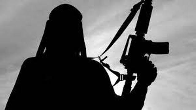 देश को दहलाने की साजिश नाकाम, लक्ष्मी नगर से AK-47 समेत पाकिस्तानी आतंकी गिरफ्तार