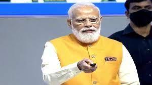 PM Modi ने लॉन्च की 'गति शक्ति योजना', ये है नेशनल मास्टर प्लान