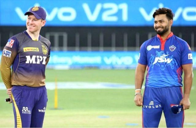 IPL2021: क्वालीफायर 2 में हारी दिल्ली, कप्तान पंत का छलका दर्द, यूं बढ़ाया टीम का हौसला