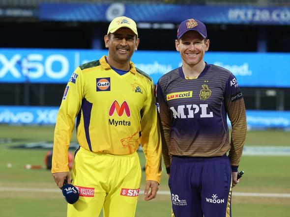 IPL 2021 Final: विश्व के दो सफल कप्तानों के बीच खिताबी टक्कर, धोनी या मॉर्गन किसकी होगी जीत?