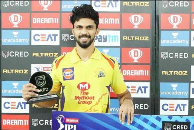 IPL 2021: युवा बल्लेबाज ऋतुराज के पास रिकॉर्ड बनाने का अवसर, क्या बन पाएंगे ऑरेंज कैप के हकदार