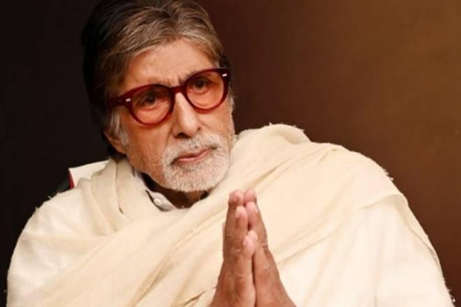 अमिताभ बच्चन की 'दहशरा विश' पर फॉलोअर ने बोली ये बात, बिग बी ने माफी मांगी