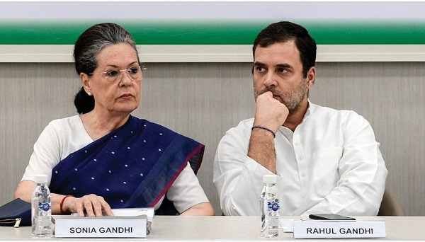दिल्ली : CWC की बैठक जारी, राहुल गांधी समेत कई नेता मौजुद, जानें किन मुद्दों पर होगी चर्चा