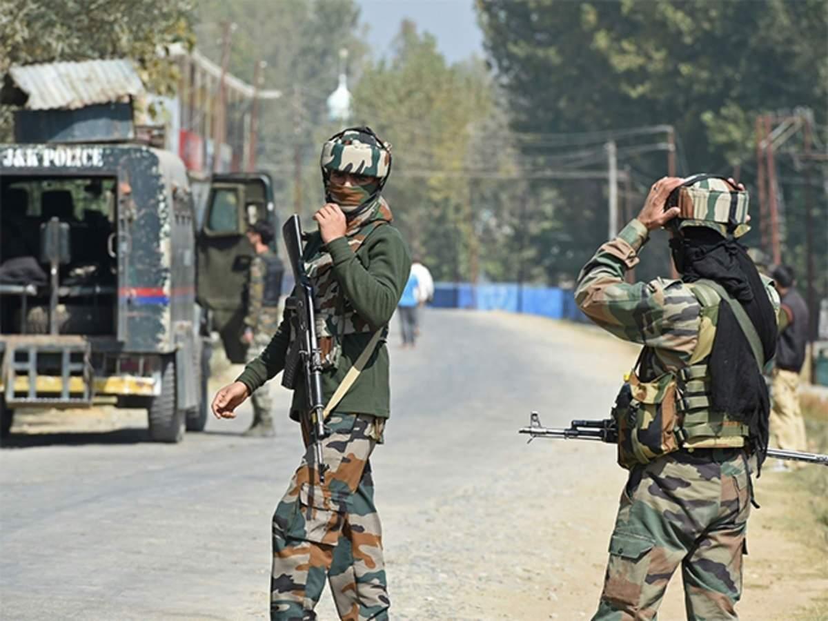 आतंकियों के निशाने पर गैर-कश्मीरी, श्रीनगर में बिहार के और पुलवामा में यूपी के व्यक्ति की हत्या
